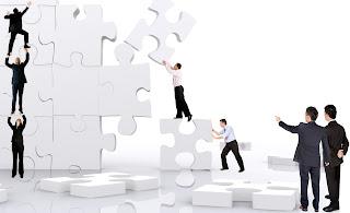 Team Work -Secret of success in Digital-Marketing, institute of digital marketng