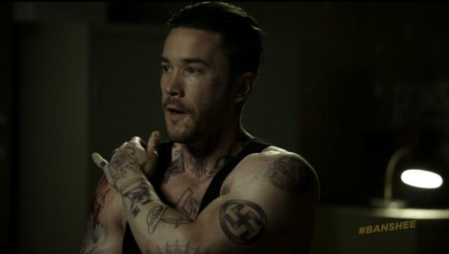 Iron Fist/Netflix Showrunner Scott Buck (Six Feet Under, Rome, Dexter) Bunker%2Bb