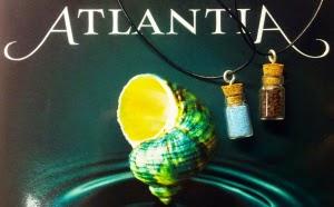 #AtlantiaBelow Giveaway