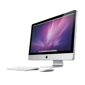 Review Apple iMac MC813LL/A 27-Inch Desktop