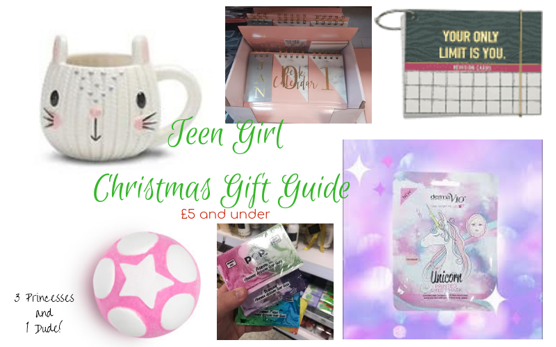 3 Princesses And 1 Dude The ONLY Gift Guide For Young