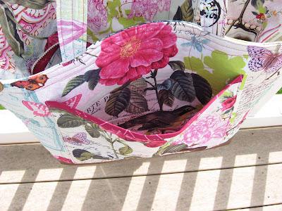 Anna's Birthday Tote Bag