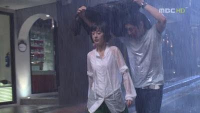 Que Sera Sera rain