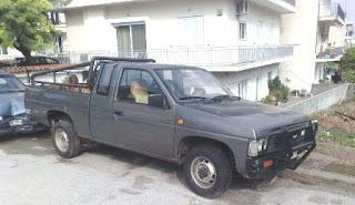 Συνελήφθη 38χρονος Αλβανός για κλοπή από εργοστάσιο στο Κόκκινο