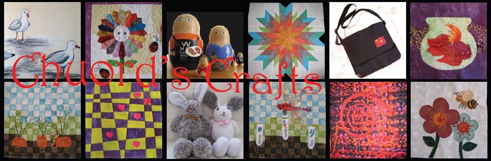 Chuord's Crafts