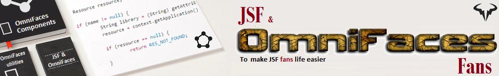 OmniFaces & JSF Fans