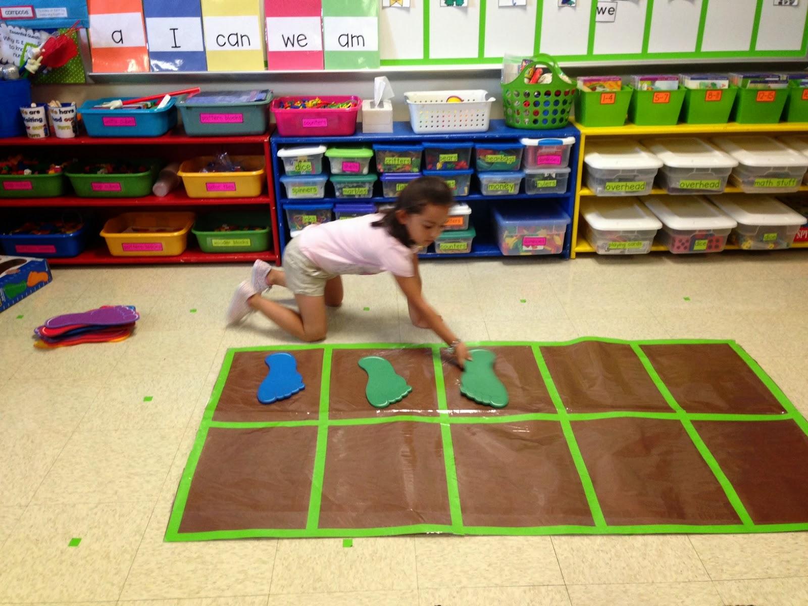 Chalk Talk: A Kindergarten Blog: This Week in Math ...