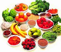 Menu Diet Cepat Menurunkan Berat Badan  Slimming Fast