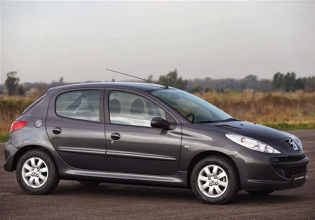 2014 Peugeot 207 10 Hd Wallpapers Prices Features