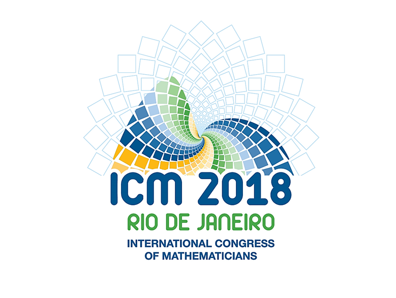Congresso Internacional de Matemáticos 2018