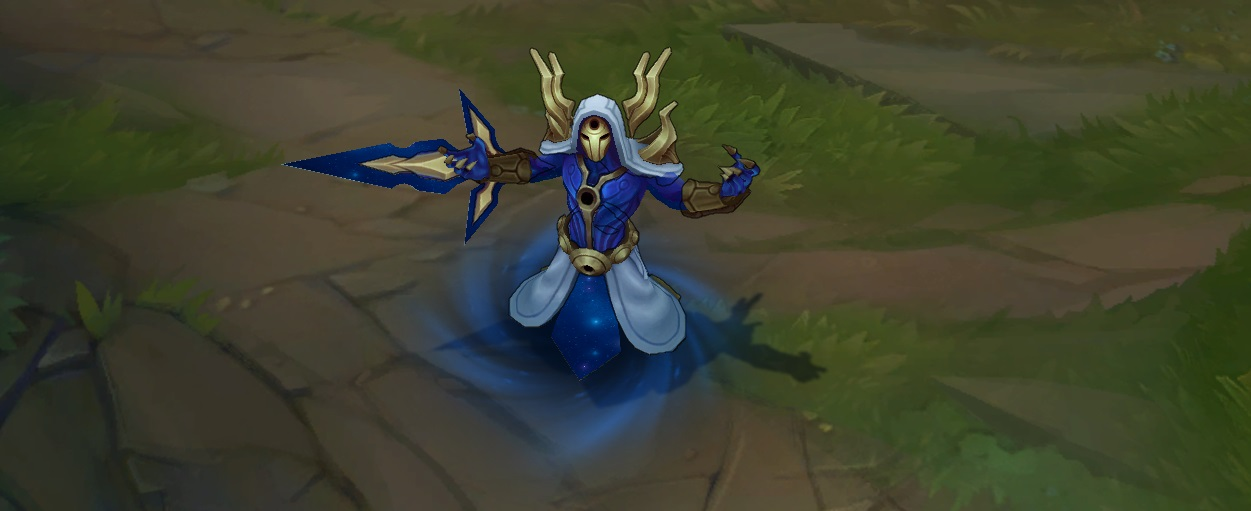 Surrender At 20 Cosmic Reaver Kassadin Now Available