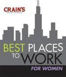 2012 - #1 for Women!