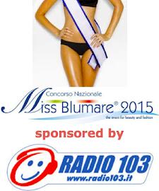 VINCITRICI CONCORSO MISS BLUMARE by RADIO 103