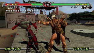LINK DOWNLOAD GAMES mortal kombat unchained PSP ISO FOR PC CLUBBIT