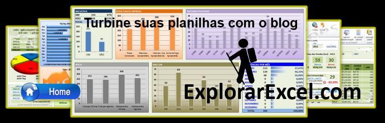 Explorar Excel