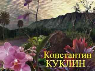 Песня под гитару в исполнении Константина Куклина «Я подарю тебе...»