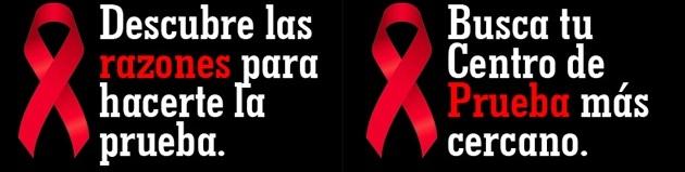 1° DE DICIEMBRE CONMEMORACIÓN DEL DIA INTERNACIONAL DE LA LUCHA CONTRA EL SIDA