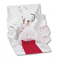 3D Invitation Cards