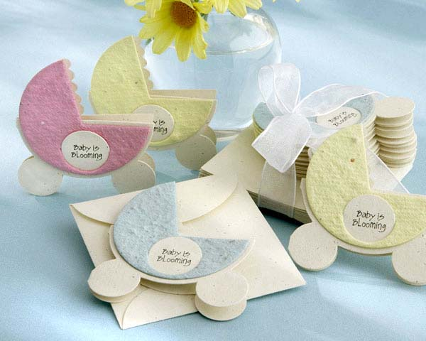 planificar un baby shower tarjetas de invitaci n baby shower