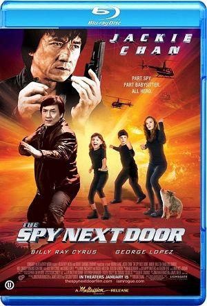 The Spy Next Door BRRip BluRay 720p