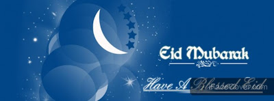 Face Book Eid Mubarak Photo