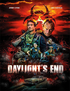 Daylight?s End (2016)