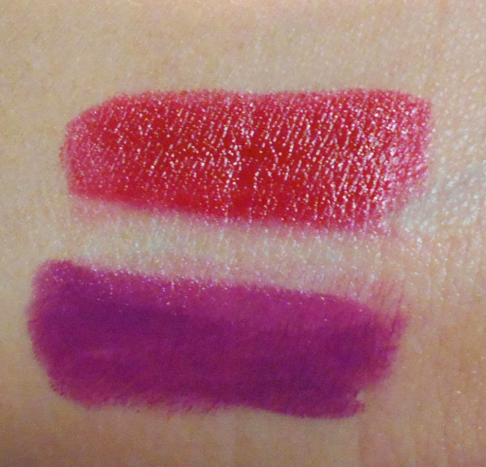 Wet n Wild Halloween 2014 Limited Edition Megaslicks Balm Stains