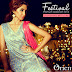 Orient Textile Festival Premium Collection 2014 | Embroidered Dresses For Eid 2014