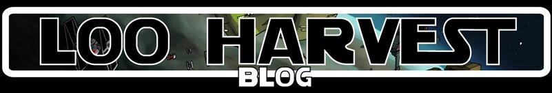 LOO HARVEST - blog