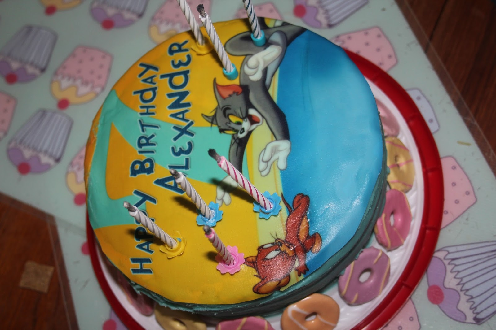 Celebrations And Creations June 2015