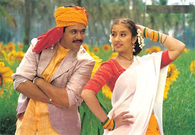 Mudhalvan Tamil Full Movie