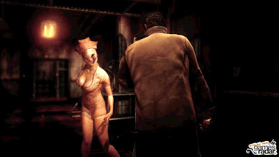 Silent Hill 5 Homecoming Screenshot 3