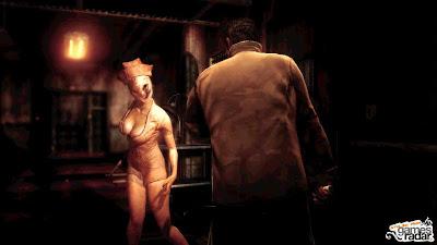 Silent Hill 5 Homecoming Screenshot 3