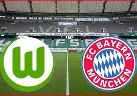 اهداف  مباراة فولفسبورج 1-1  بايرن ميونيخ + ركلات الجزاء || كأس السوبر الالمانى