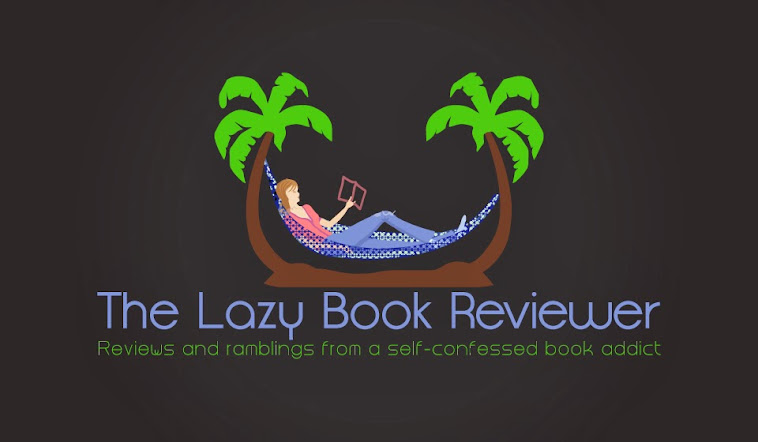 The Lazy Book Reviewer