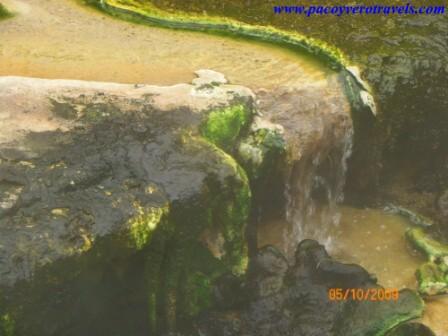 waimangu y lago rotomahana