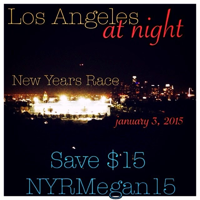 new years race promo code