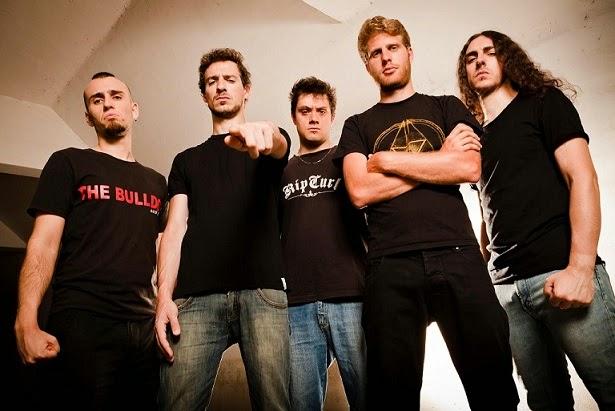 adimiron - band