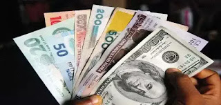 Update! Naira Falls Against Dollar (See Exchange Rate)