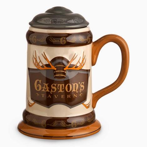 Gaston Mug