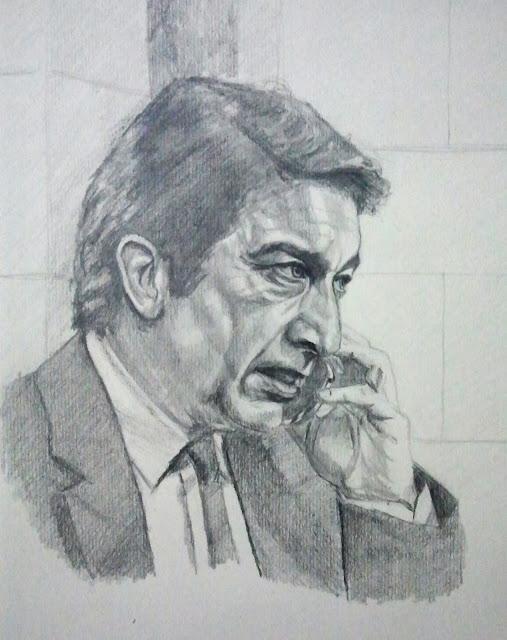 ricardo - Ricardo Darín, Séptimo.