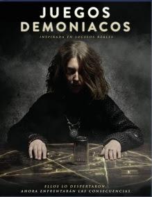 Juegos Demoniacos en Español Latino