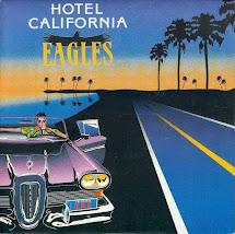 Le Musical De Crabounet Eagles - Hotel California
