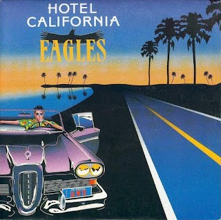 hotel california blog