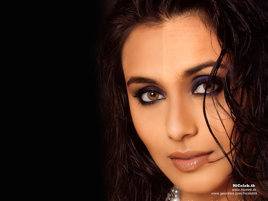 Rani mukherjee sexy wallpapers