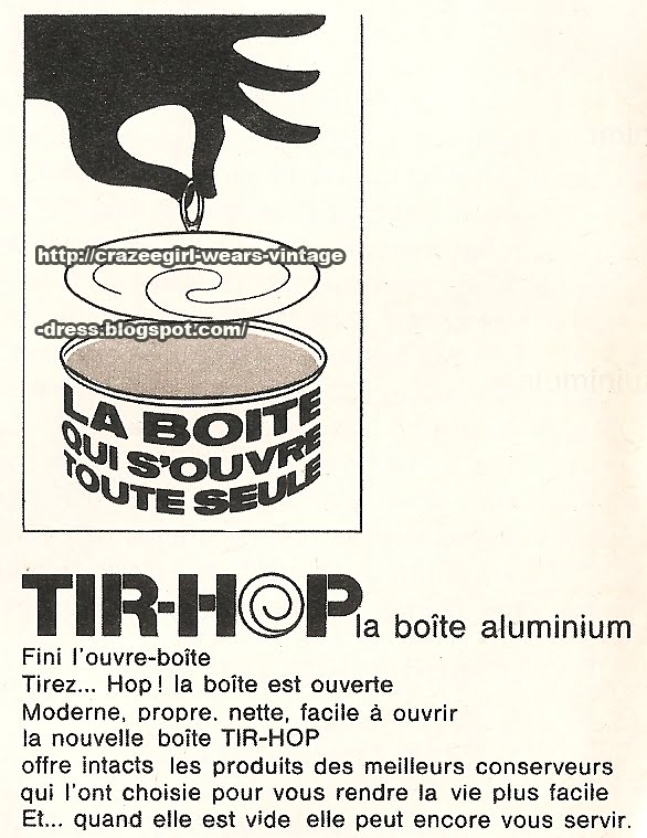 Graphic design - 1968 60s 1960 tir-hop