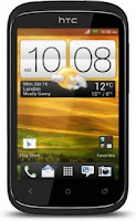 HTC DESIRE C price and specifications