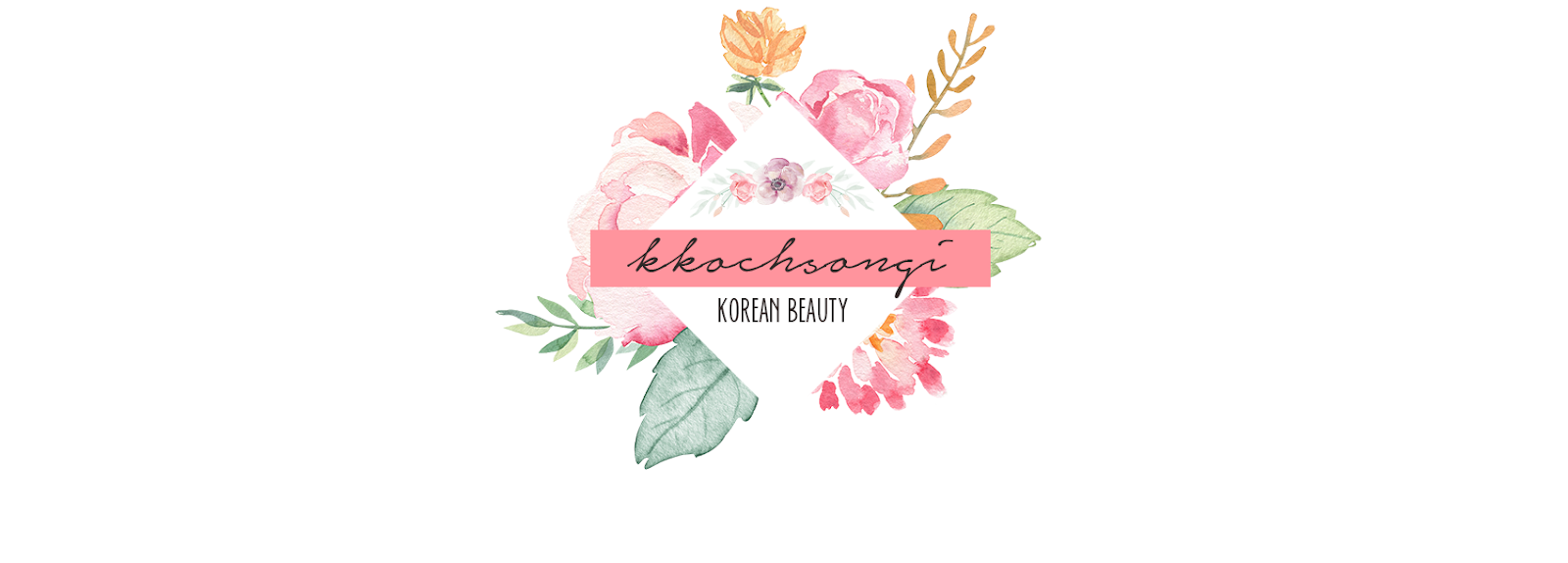 k k o c h s o n g i // korean beauty blog