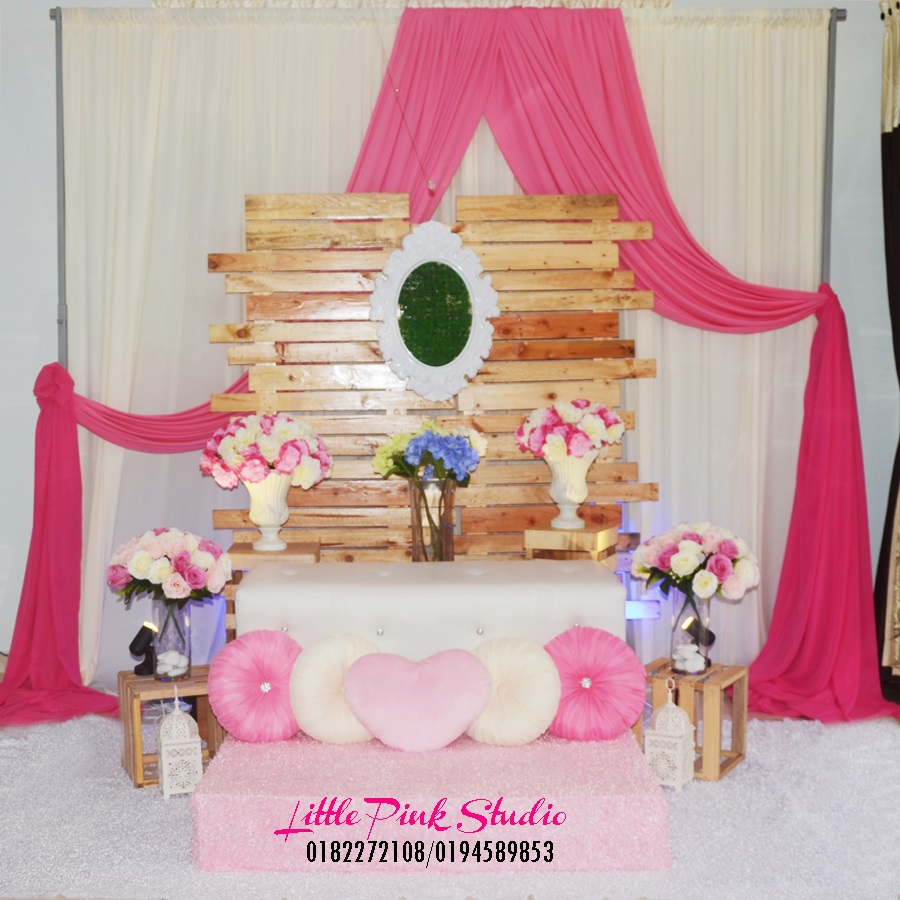 DIY Wedding Rental