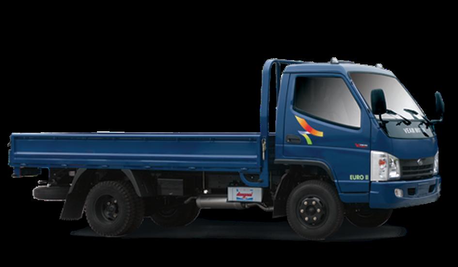 Xe tải Veam - Bull 2.5-1